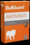 bullguard Product Box