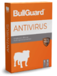 Top 10 Anti Virus Soft - BullGuard Antivirus Product Box PNG