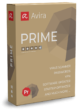 Top 10 Anti Virus Soft - Avira Antivirus Product Box PNG