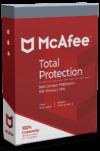 mcafee Product Box