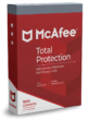 Top 10 Anti Virus Soft - McAfee Antivirus Product Box PNG