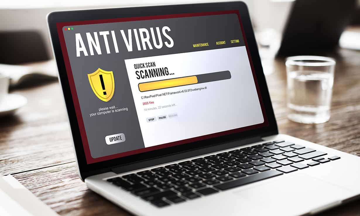 7 Reasons Why You Need an Antivirus Solution for Your Home or Business
